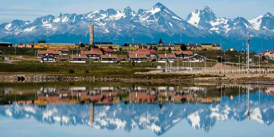 Tierra del Fuego - Buenos Aires/Ushuaia - Embarkation