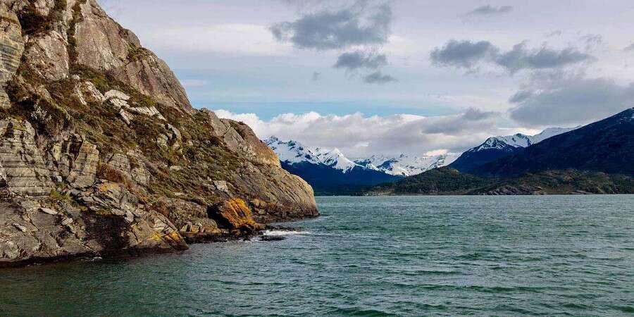 Isolated Beauty - Puerto Edén