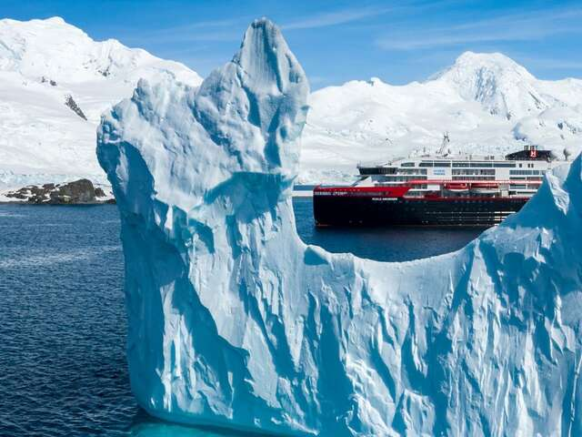 Antarctica & Falklands Expedition