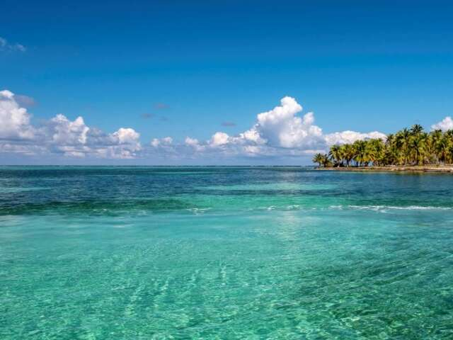 Caribbean Exploration of Keys, Coves and Reefs - Northbound