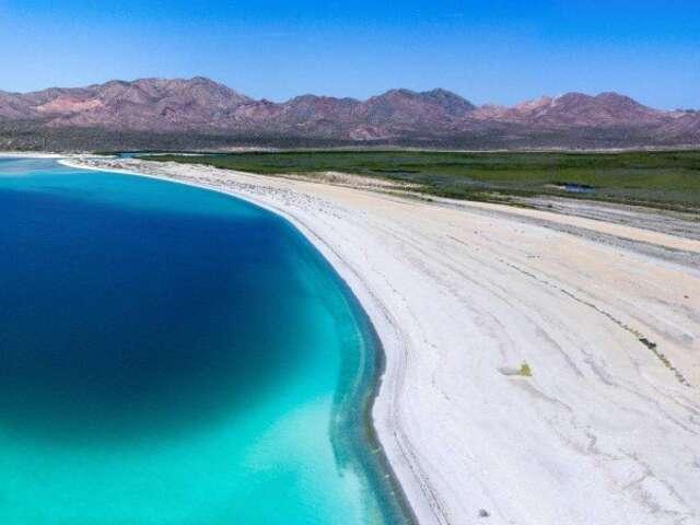 Mexico - Baja California's Treasures