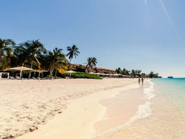 Hidden Highlights of the Caribbean from George Town to Panama City