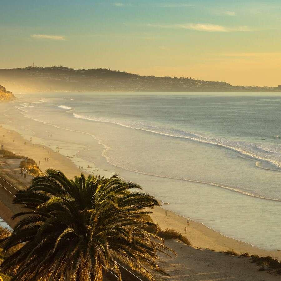 America's Finest City  - San Diego, U.S.