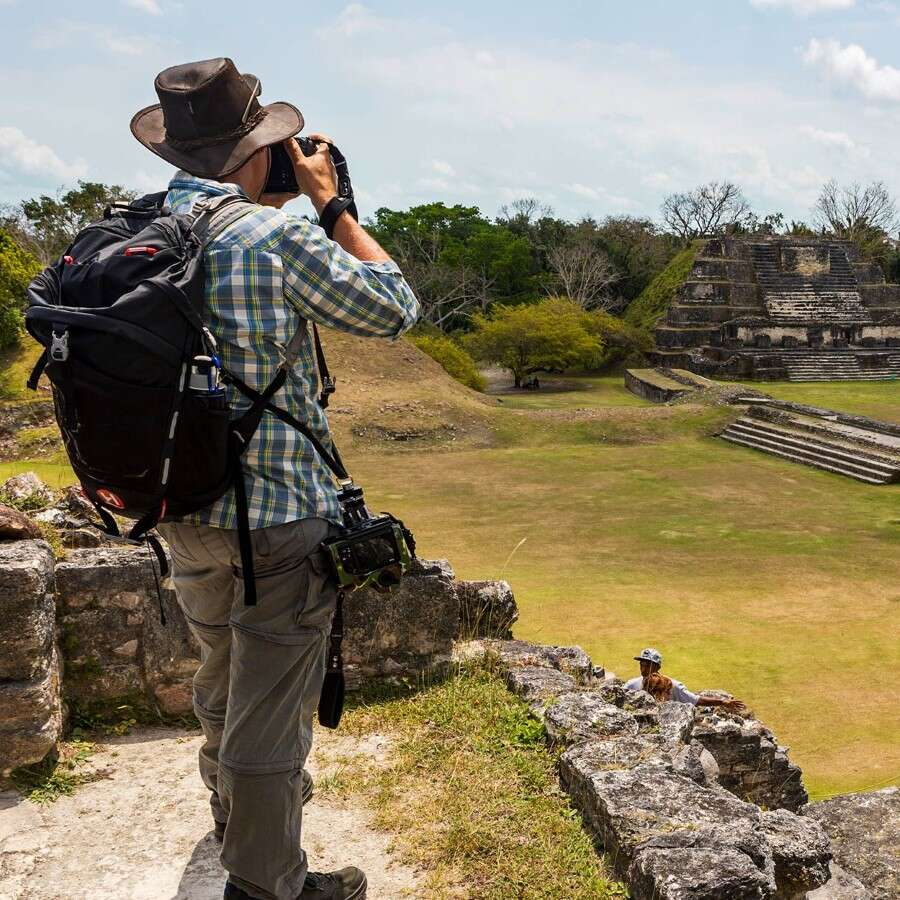 Mayan Heritage    - Belize City, Belize