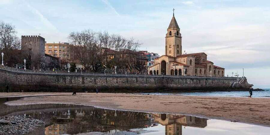 Maritime History - Gijón, Spain - Full Day