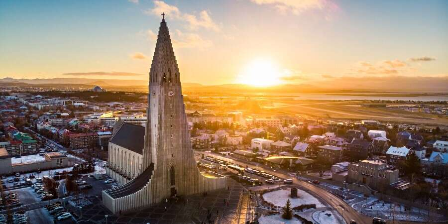 The Stylish Capital of Iceland - Reykjavík