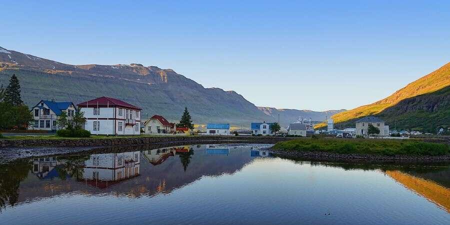 Nordic Heritage - Seyðisfjörður, Iceland - Half Day