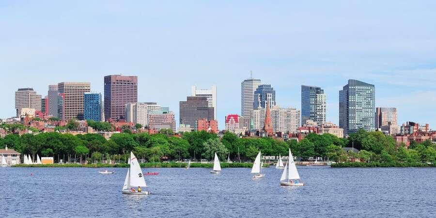 The Cradle of Liberty - Boston, Massachusetts
