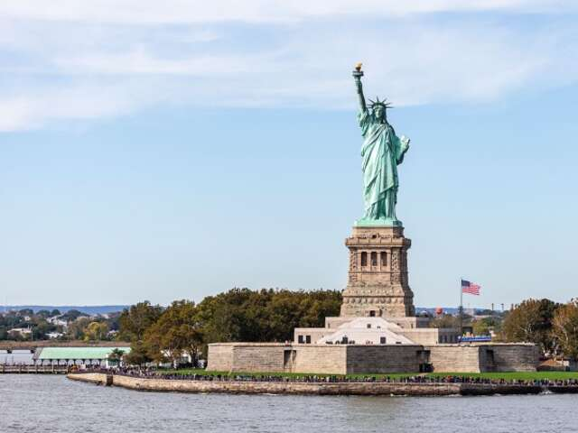 East Coast U.S. – Into the History of Modern America (Itinerary 1)