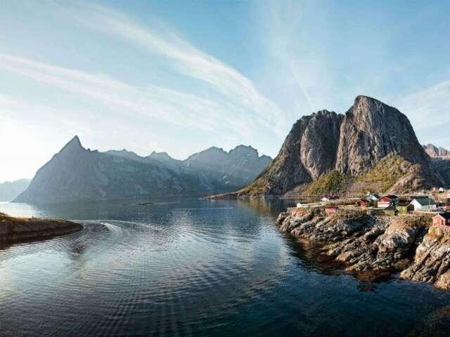 Norway and Spitsbergen - Hurtigruten's Sportsman's Route