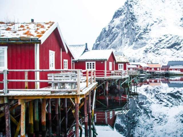 Norway & North Cape – On the Cusp of Spring