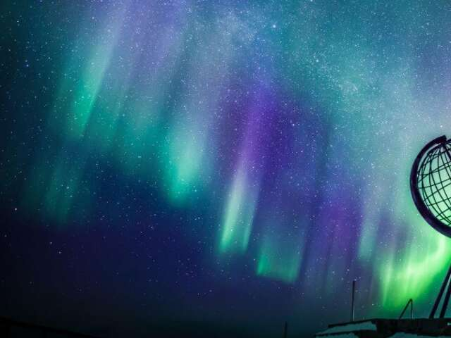 Norway & North Cape - Magic of the Arctic Winter