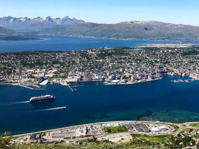 Norway: Tromsø to Kirkenes