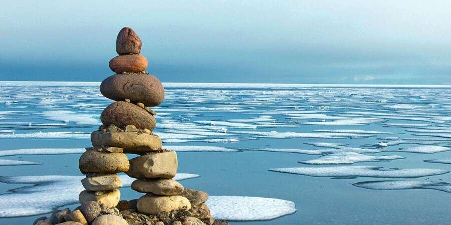 Heart of the Northwest Passage - Northwest Passage Exploration