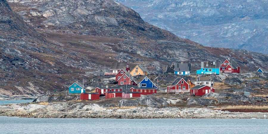 Capital of Greenland - Nuuk - Full Day