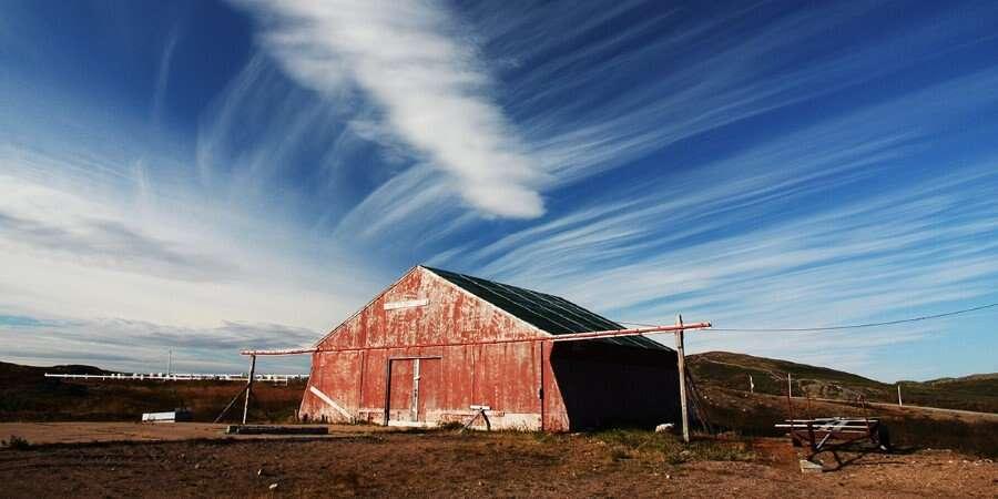 Red Bay, Labrador - Red Bay - Half Day
