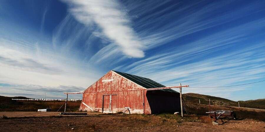 Red Bay, Labrador - Red Bay, Canada