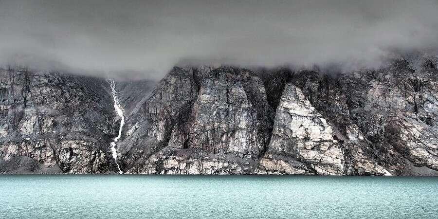 Labrador Sea - Labrador Sea
