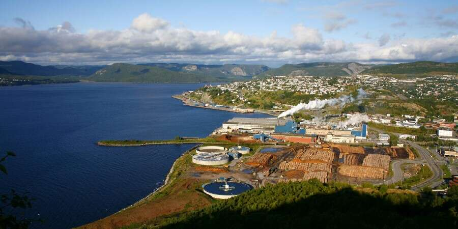 A Classic Canadian City - Corner Brook - Half Day