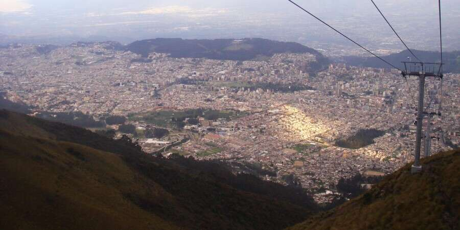 Explore Quito and Surroundings - Quito, Ecuador - Hotel