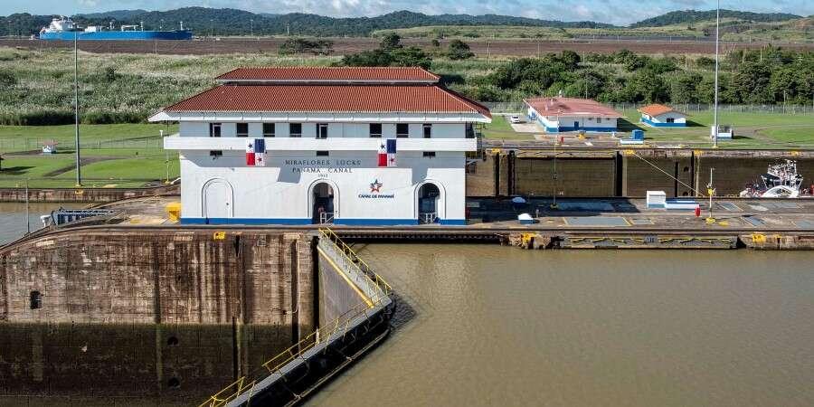 Panama Canal Experience - Panama City, Panama