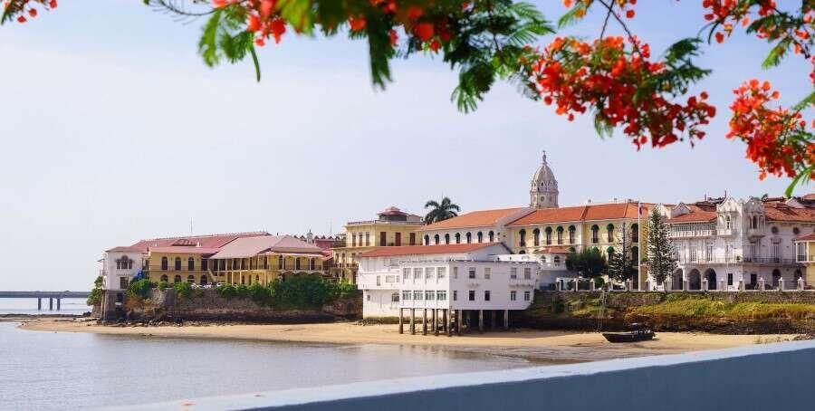 Cosmopolitan Capital - Panama City, Panama