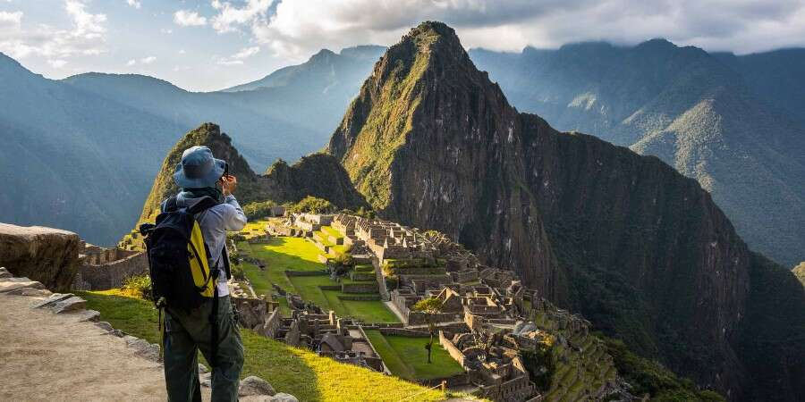 The Splendor of Machu Picchu - Sacred Valley/Machu Picchu/Sacred Valley