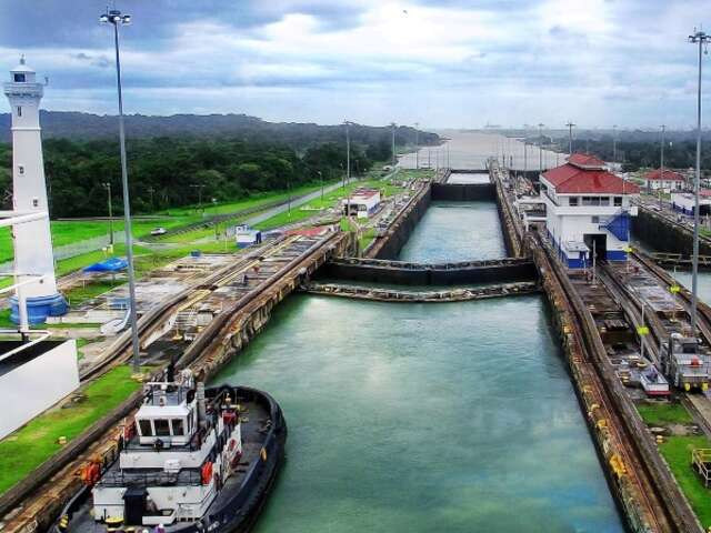 Panama and Peru – Through the Panama Canal and Along the Andean Coast