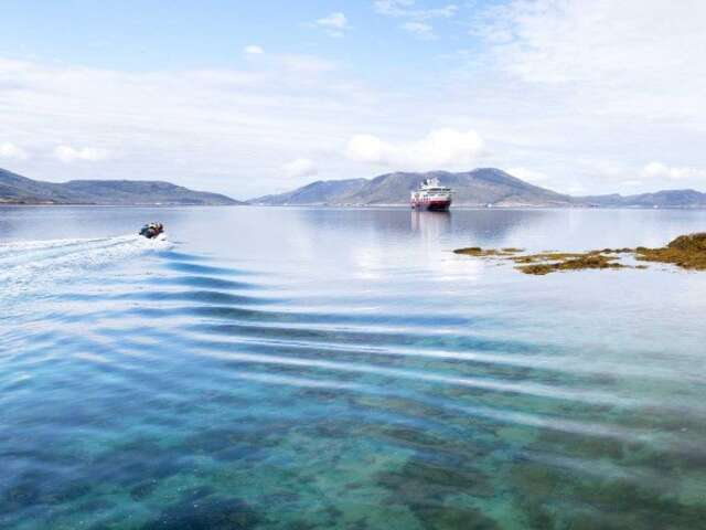Iceland and Greenland - The Viking Heritage (Itinerary 1)
