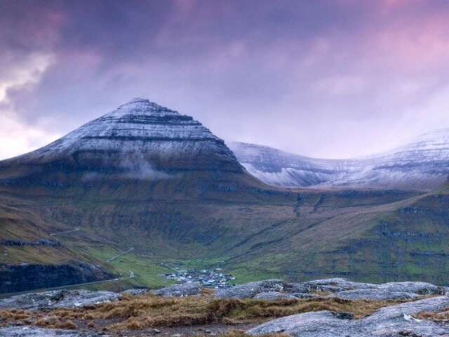 Shetlands, Faroe Islands and Iceland - In the Wake of the Vikings (Westbound)