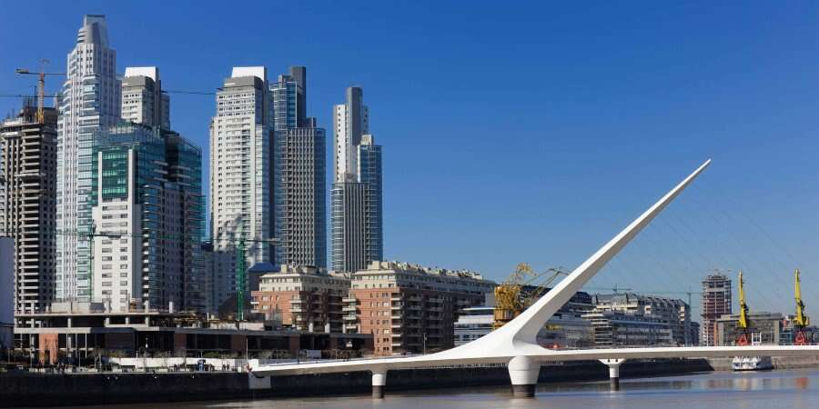 The Vibrant Capital of Argentina - Buenos Aires
