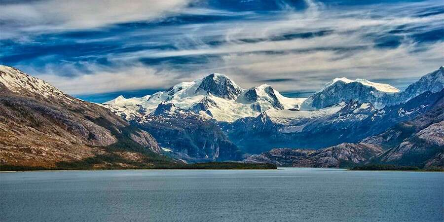 A Paradise for Nature Lovers - Chilean Fjords