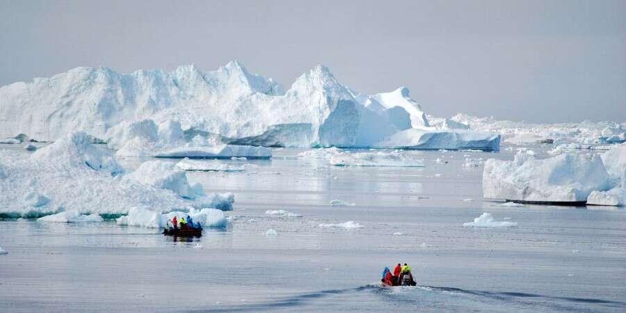 World Heritage - Ilulissat