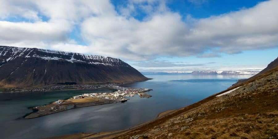 Wonderful Westfjords - Ísafjörður