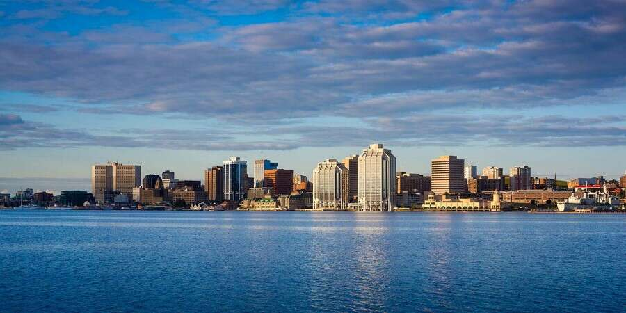 Magnificent Coast and Rich History - Halifax, Nova Scotia