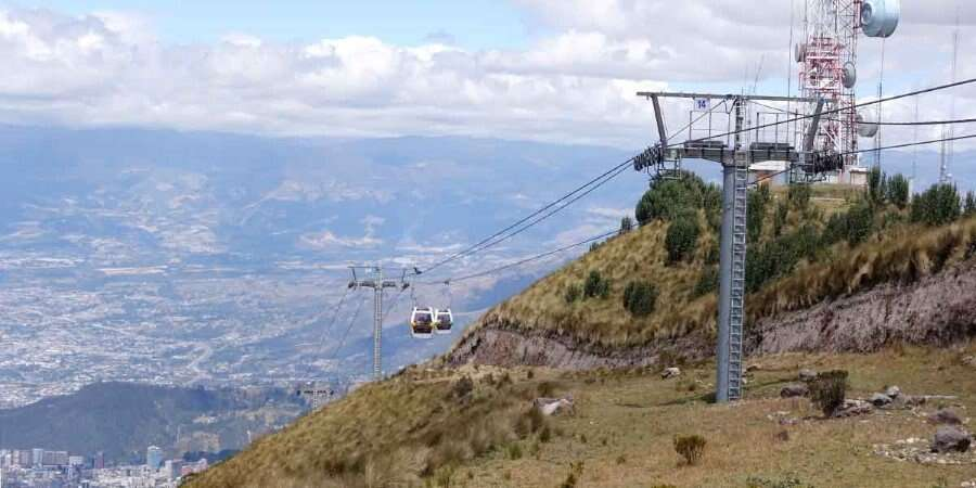 Explore Fascinating Quito  - Quito, Ecuador