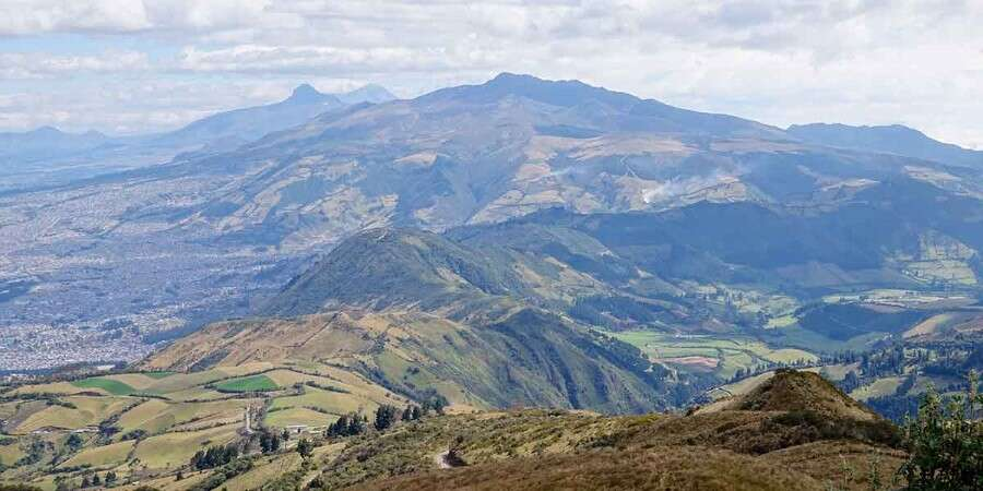 Explore Quito - Quito, Ecuador