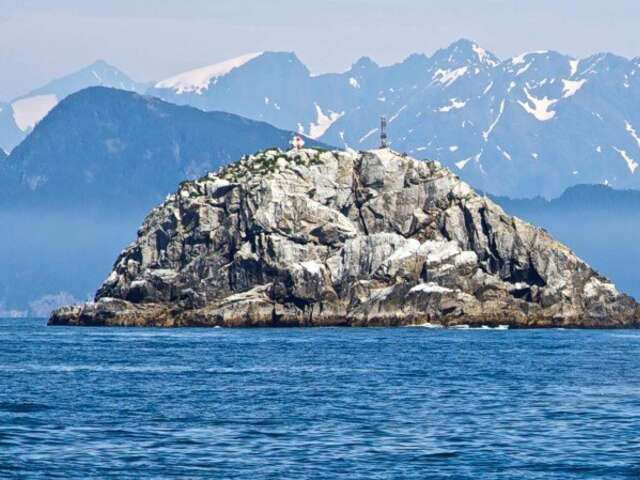 Alaska and Canada - Aleutian Islands, Bears and Inside Passage