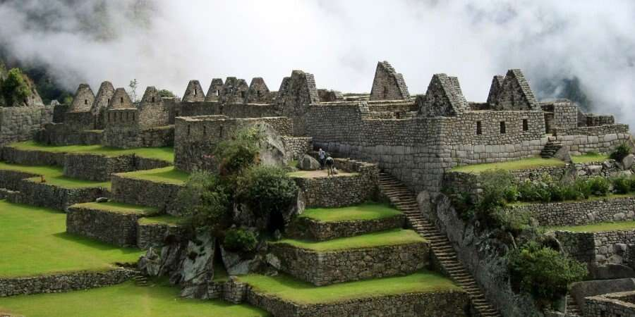 The Splendour of Machu Picchu - Ollantaytambo and Machu Picchu, Peru