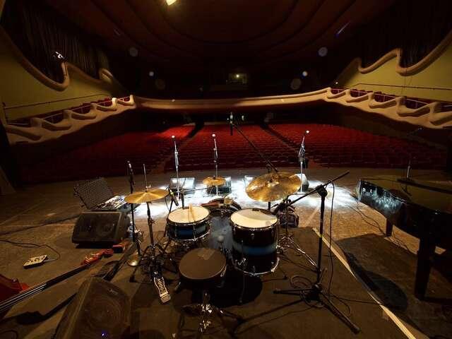 Jazz Stations