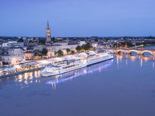 Let's Go to Bordeaux!
