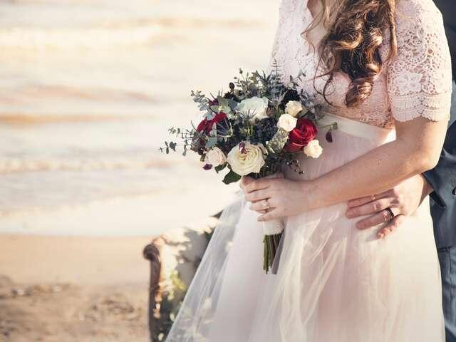 Destination Wedding Locations in Aruba