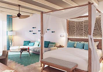 Dreams Macao Beach Punta Cana all-inclusive hotel