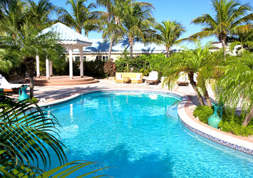 Beach House All Inclusive Adults Only 4 1/2* Adults Only (18+) Providenciales, Turks And Caicos