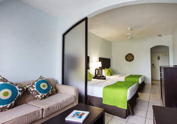Ports Of Call Resort 3 1/2* (Breakfast) Providenciales, Turks And Caicos