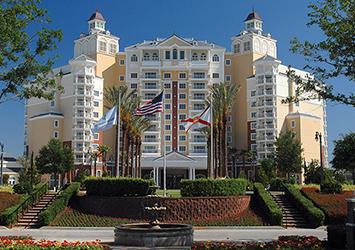 Reunion Resort And Golf Club 4 Star Kissimmee - Orlando, United States