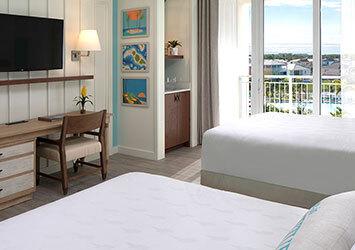 Margaritaville Resort Orlando 4 Star Kissimmee - Orlando, United States