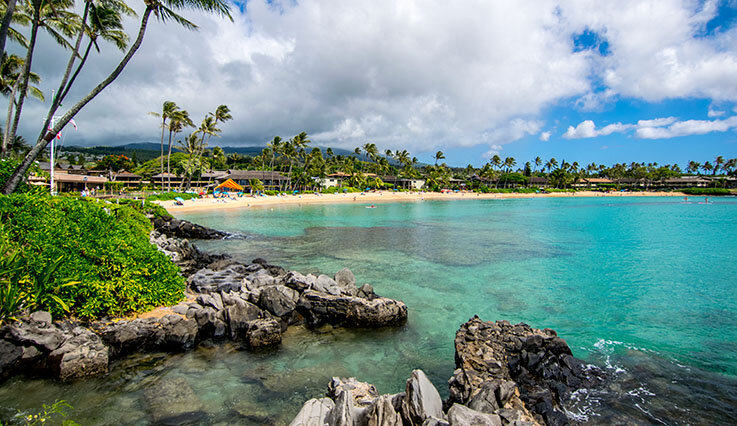 Napili Shores Maui By Outrigger 3 star Maui, United States
