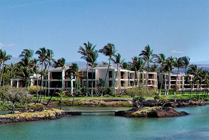Mauna Lani Terrace 5 star, Hawaii
