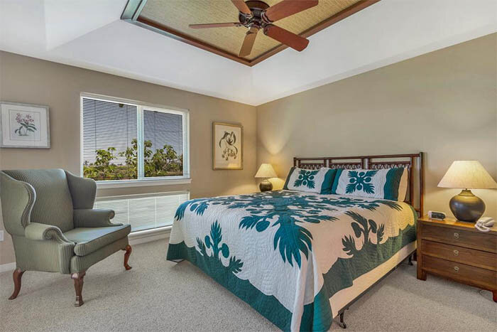 Kohala Coast Vacation Rentals by Outrigger 5 Star, Hawaii Island, Kona, Hawaii bedroom